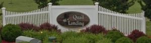 Quail Landing